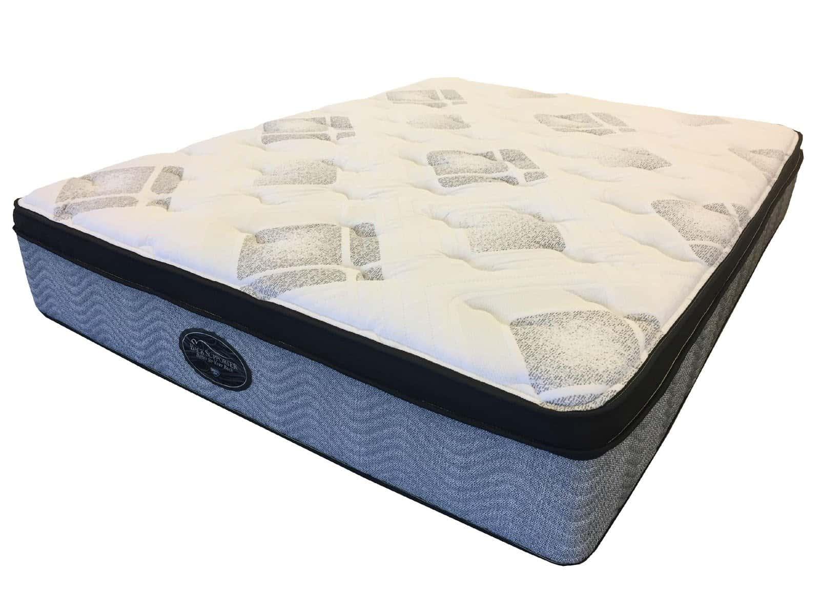 6000 Pillowtop