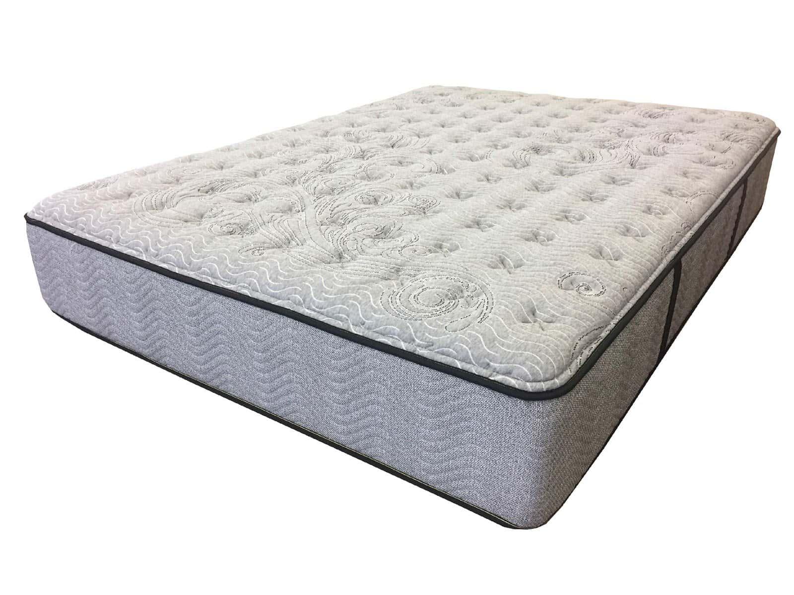 8000 Cushion Firm