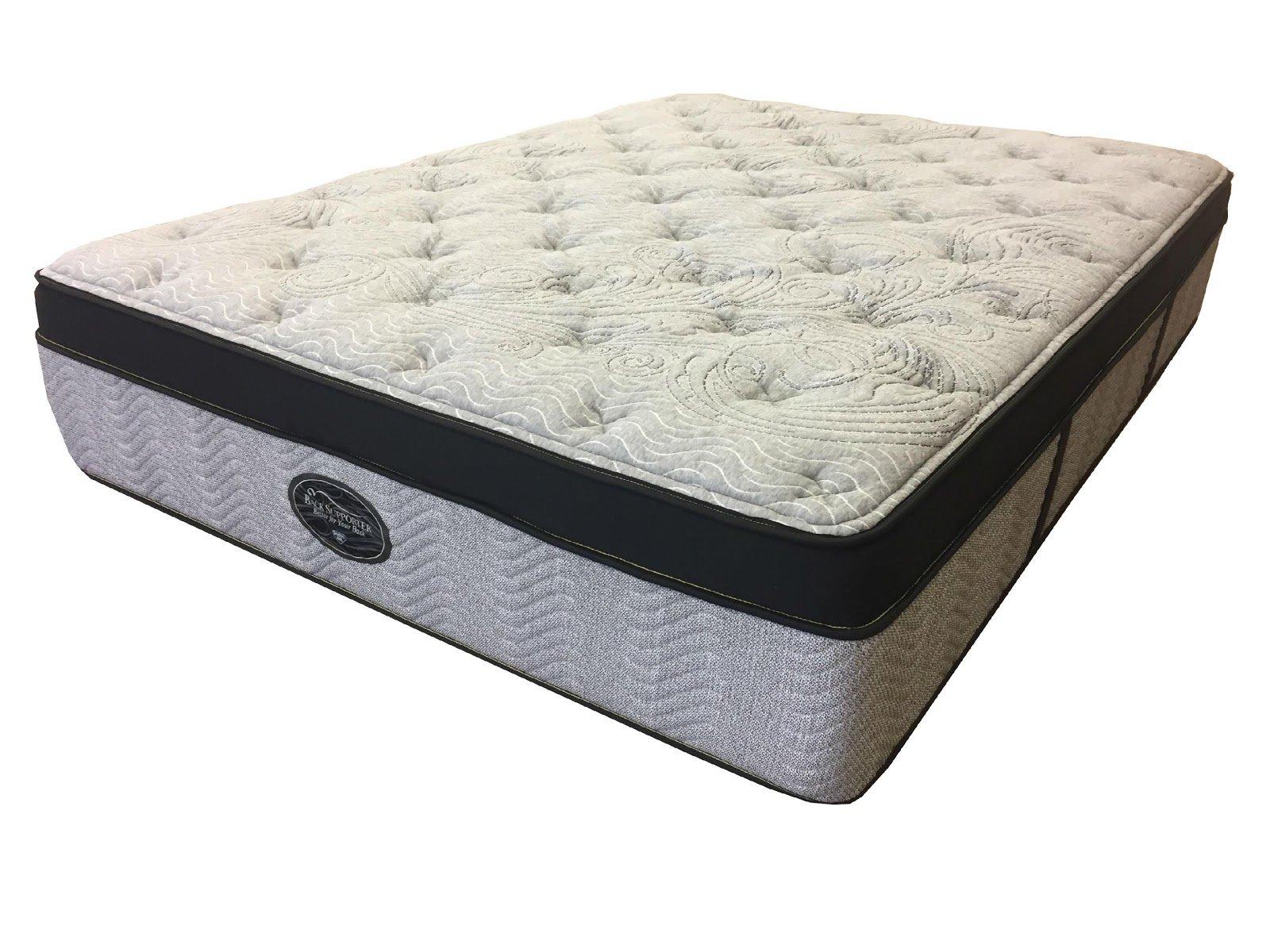 8000 Pillowtop