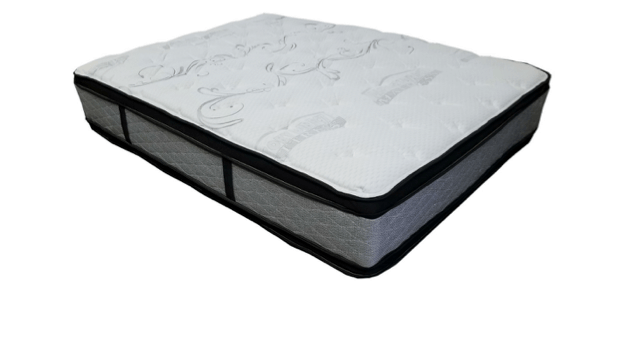 5000 Luxury-Pillowtop 2-Sided