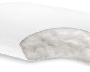 Sanya Sleep Gel Lofted Pillow