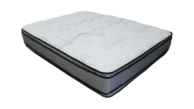 5000 Pillowtop 2-Sided