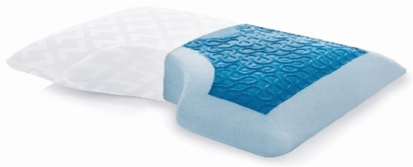 Sanya Sleep Perfect Fit ViscoTech Pillow