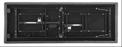E300 Adjustable Base