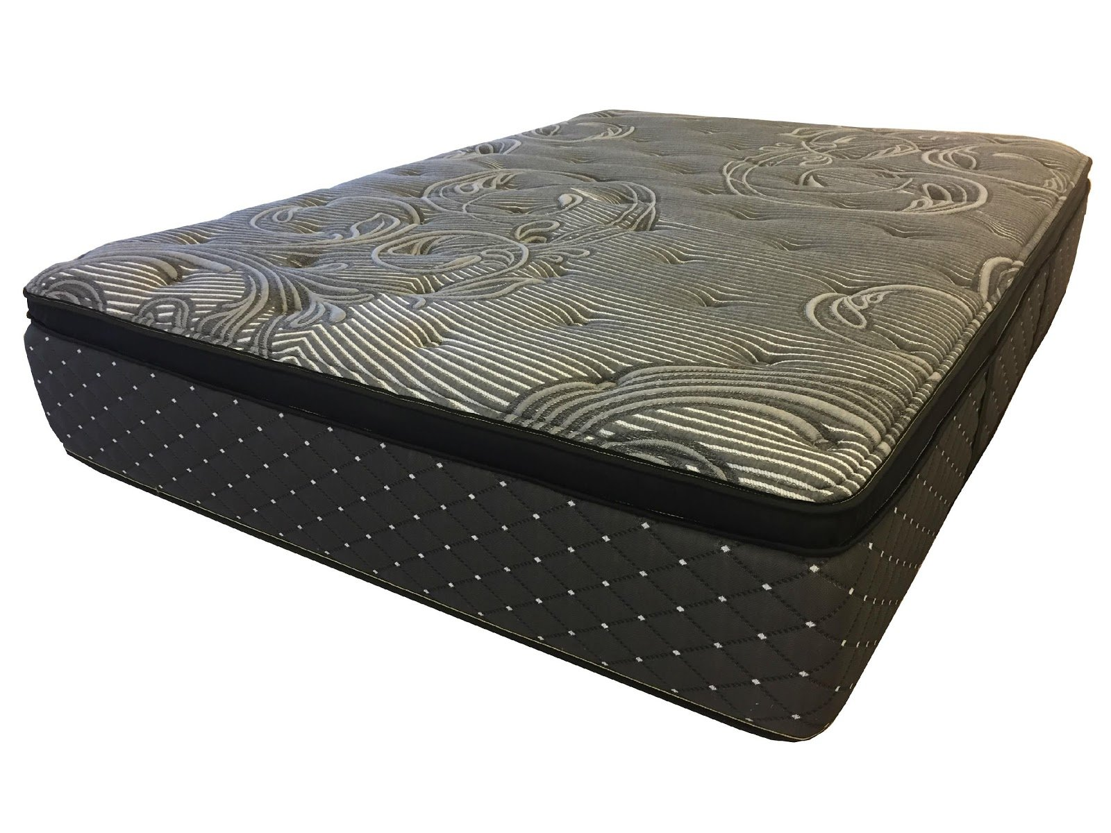 9000 Luxury Plush Pillowtop