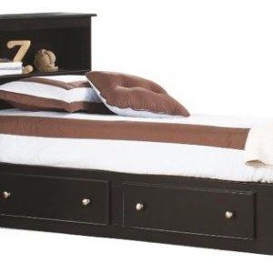 Mates Bed